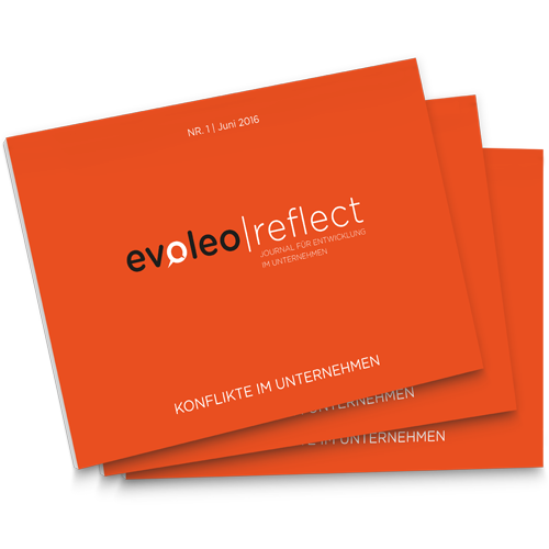 evoleo | reflect
