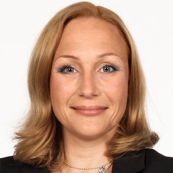 Simone Mäkelä - Evoleo Training Consultant