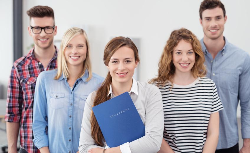 Ausbildung Evoleo Erwartung, Unternehmen